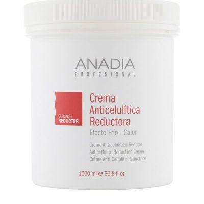 crema anticelulítica con efecto frío calor