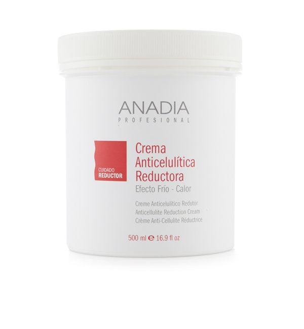 crema anticelulitica efecto frío y calor