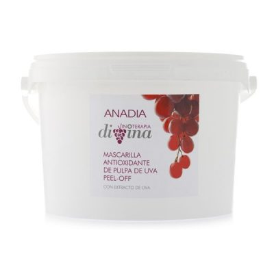 mascarilla peel off antioxidante de vinoterapia