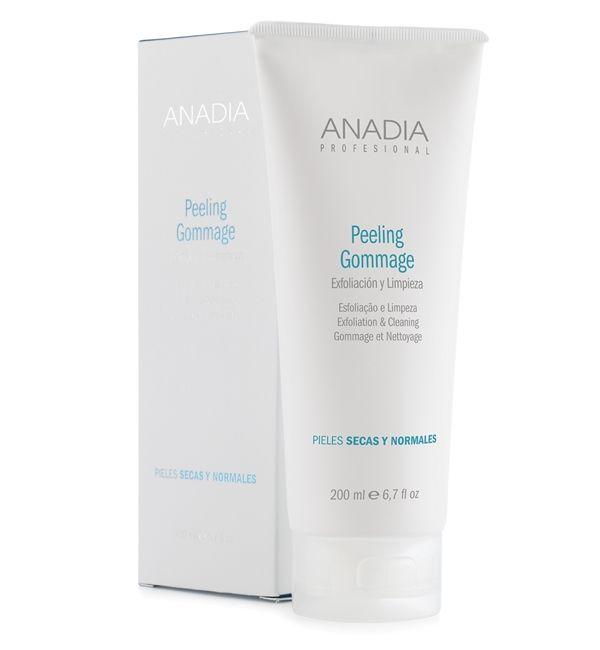 peeling especial para pieles muy secas