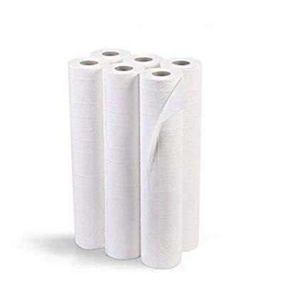 rollo papel camilla