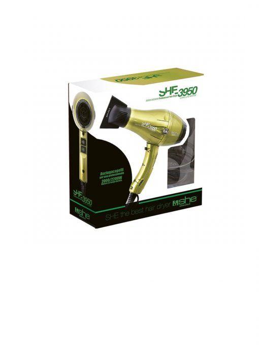 secador 3950