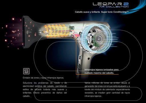 secador leopard2