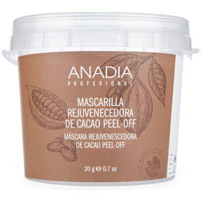 mascarilla cacao