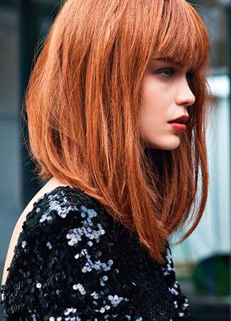 corte de pelo otoño