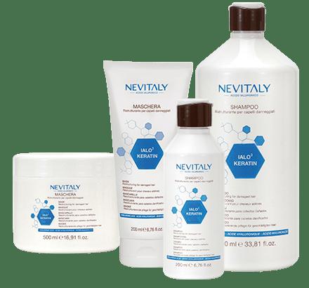 ácido hialurónico para el cabello